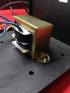 Lukey 852D+FAN отремонтированный трансформатор