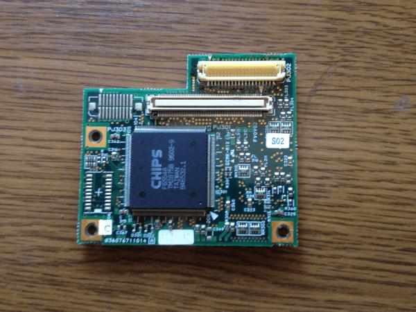 Toshiba Satellit 100CS F65548 ноутбук Тошиба Сателлит 100 видеокарта
