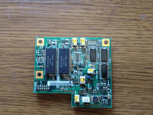 Notebook Toshiba Satellit 100CS F65548 видеокарта ноутбука Тошиба Сателит 100