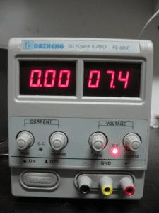 Лабораторный блок питания PS-305D
