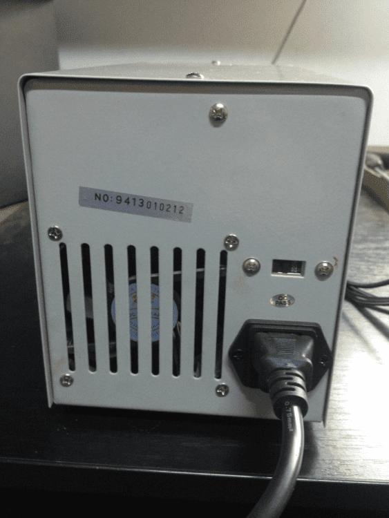 блок питания PS-305D корпус лабораторного блока питания