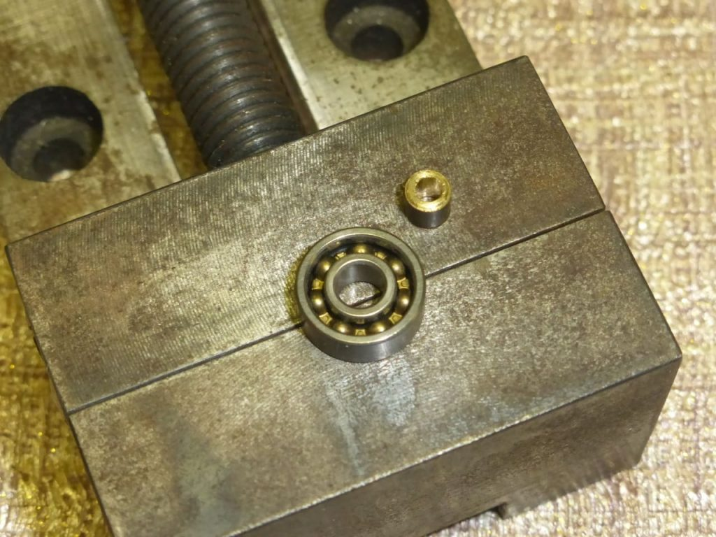 подшипник задней оси ваз-2108 RC-model VAZ-2108