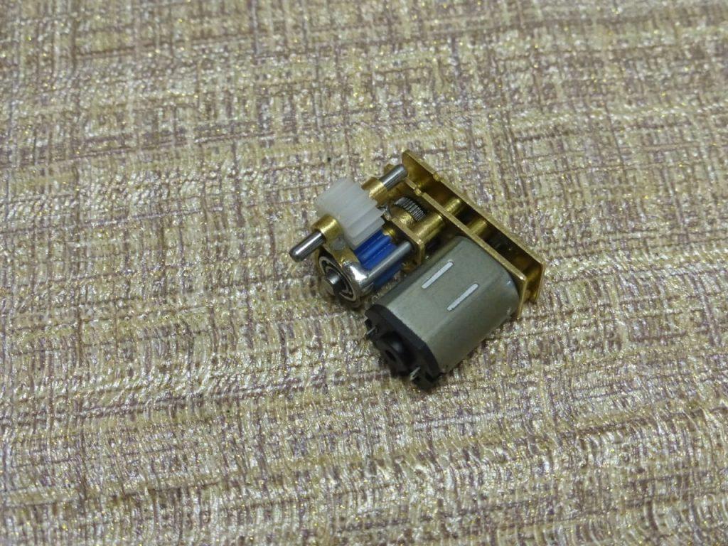 привод для модели на радиоуправлении ВАЗ 2108 RC-model