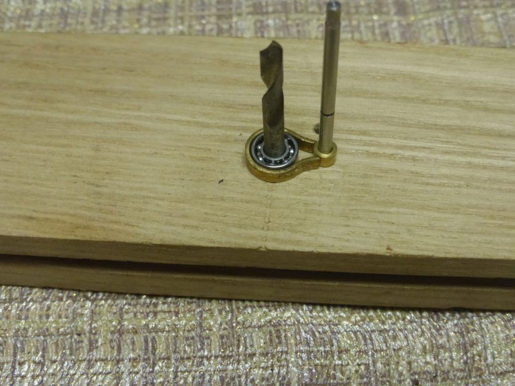 редуктор для модели ваз 2108 в масштабе 1:24 сборка редуктора