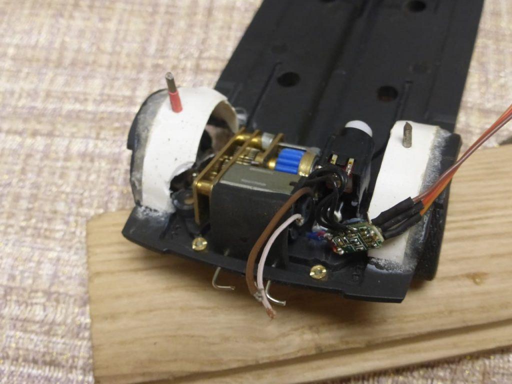 переделка сервопривода рулевого ваз 2108 рулевой механизм масштабной модели