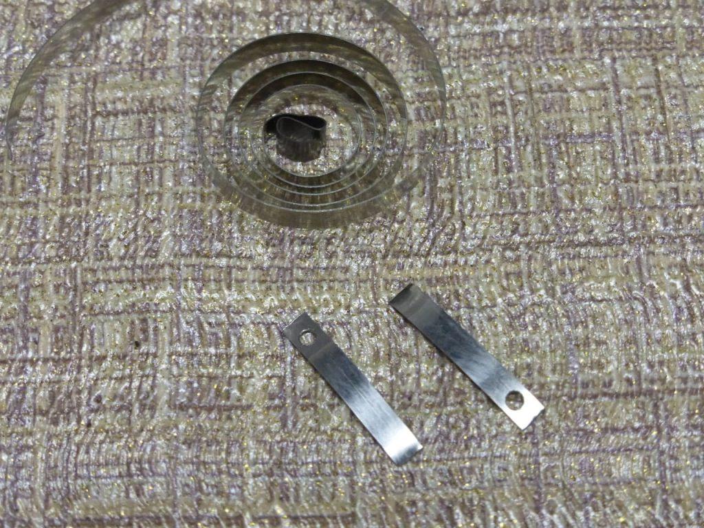 пружины для задней подвески ваз2108 модель 1:24 на радиоуправлении подвеска задних колес