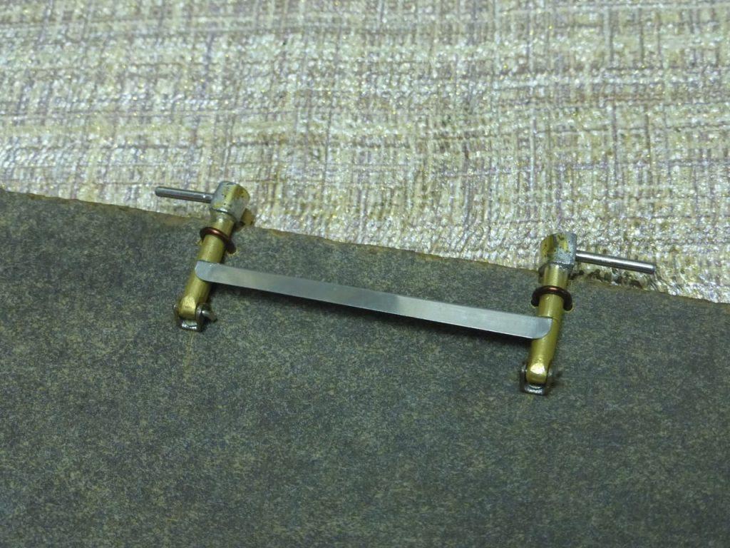 сборка заднего моста ваз-2108 установка балки модели на радиоуправлении rc-models