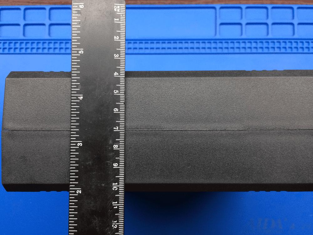 Высота корпуса для ТДА2030 amplifier tda2030