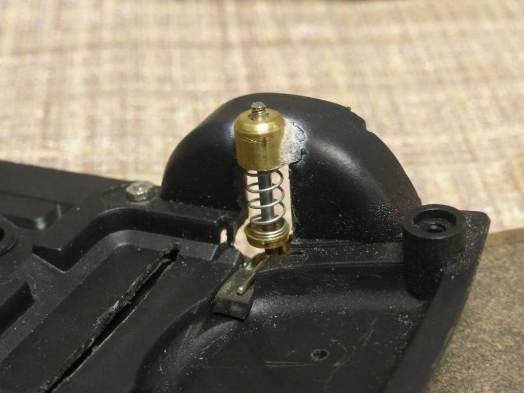 амортизаторы для модели своими руками переделка масштабной модели на радиоуправление