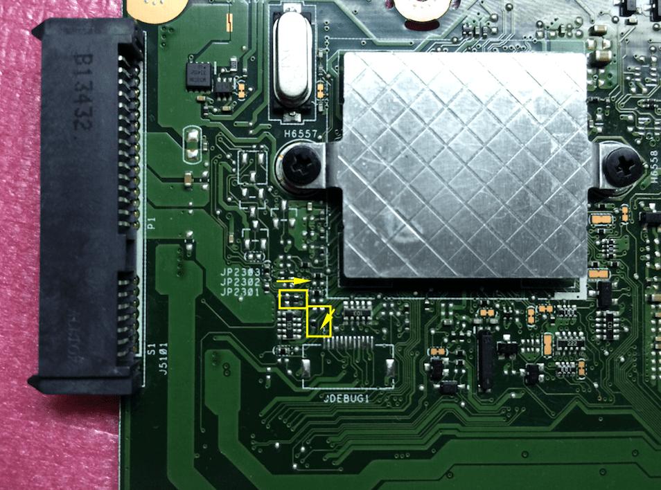 PCB_ID0 PCB_ID2  отключение памяти Asus X550CL