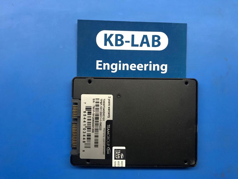 Диск SSD Team L5 Lite на 240 Gb
