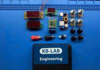 Карманное зарядное устройство на базе готовых модулей