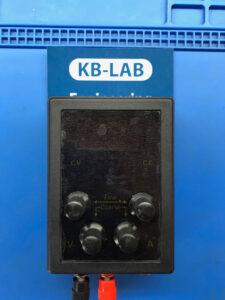 Общий вид карманного зарядного устройства на XL4015