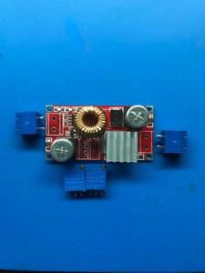 Модифицированный стабилизатор напряжения XL4015
